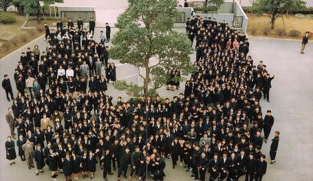 平成2年卒業